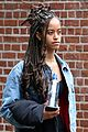 malia obama braids new york 04