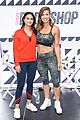 camila mendes stays fit at shape magazines body shop pop up 01