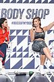 camila mendes stays fit at shape magazines body shop pop up 08