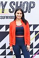 camila mendes stays fit at shape magazines body shop pop up 22
