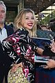 chloe moretz sports fun prints at come as you are champs elysees film festival premiere 10