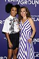 yara shahidi and katie stevens have a ball at popsugar event in nyc 50