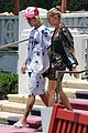 justin bieber shows off tattooed torso on vacation with hailey baldwin 39