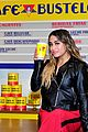 ally brooke celebrates latin culture coffee and music at cafe bustelo studios pop up 01