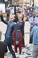melissa benoist jesse rath supergirl scenes 01