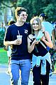 gregg sulkin new girlfriend michelle randolph flaunt pda 05