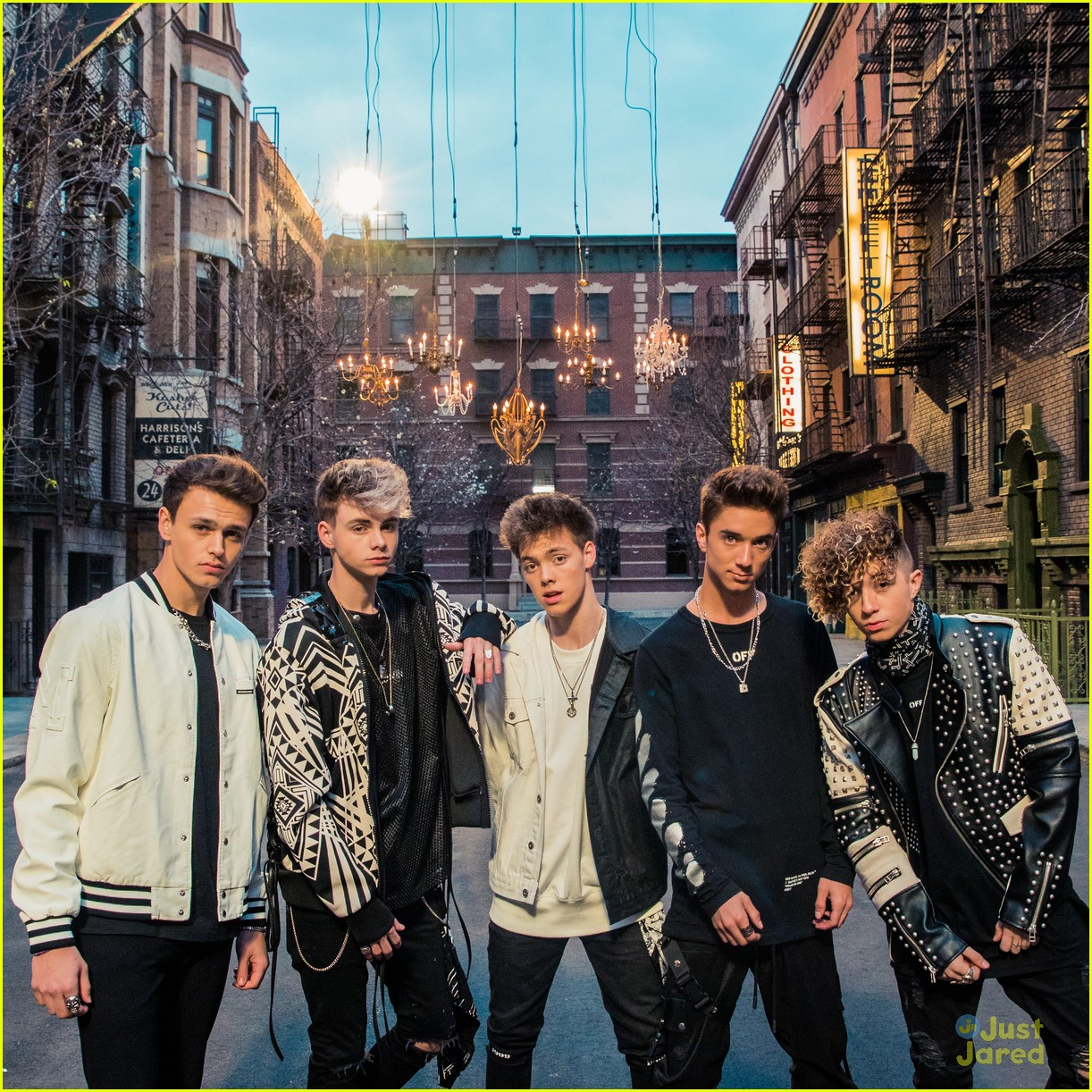 why dont we debut album 8 letters 01