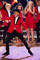 dwts juniors premiere ep song dance list 10