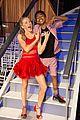 dwts juniors premiere ep song dance list 26