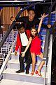 dwts juniors premiere ep song dance list 50