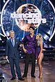 meg donnelly milo manheim dwts support pics 01