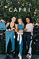 witney carson capri launch dwts milo rehearsal 06