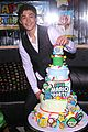asher angel 16 bday nintendo party pics 14