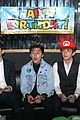 asher angel 16 bday nintendo party pics 89