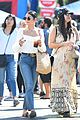 vanessa hudgens dons halloween inspired outfit ahead of farmers market trip11