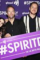 laura marano nick jonas more spirit day concert event 18