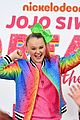 jojo siwa dream tour announcement event pics 12