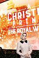rose mciver christmas prince sequel screening 02