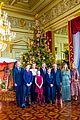 elisabeth belgium royal holiday pics concert 05