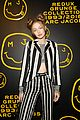 gigi hadid and kaia gerber stun in stripes at marc jacobs madison store opening 06