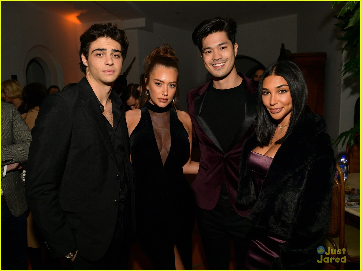 jacob elordi noah centineo more gq moty party 02