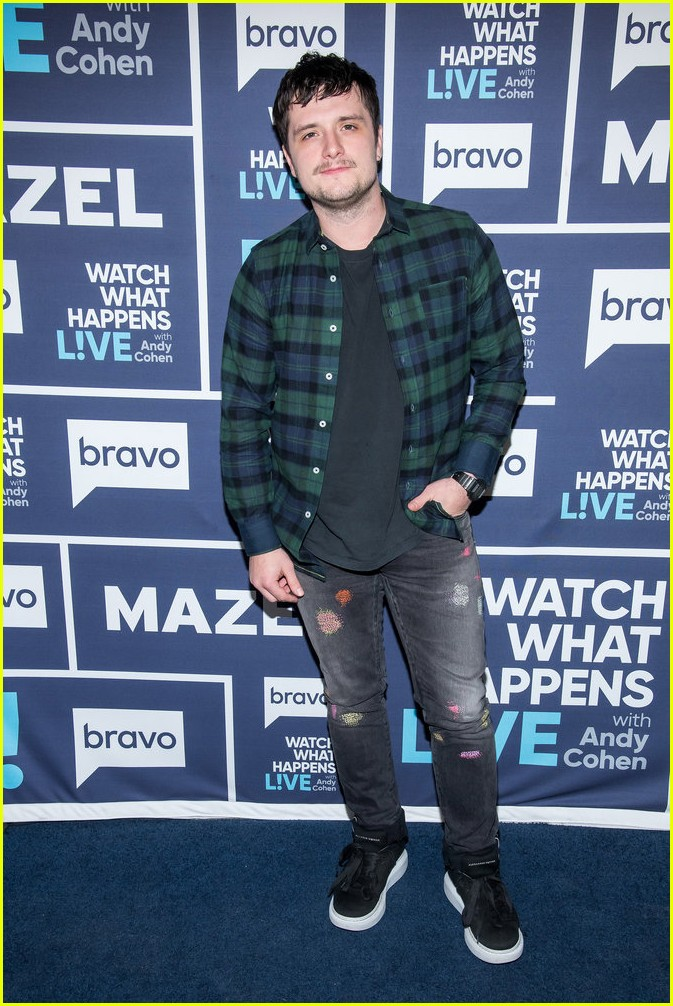 josh hutcherson reveals the biggest misconception about james franco 01