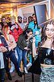 lauren jauregui ladygunn party invited fans 05