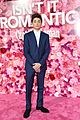 asher angel romantic movie premiere jake austin 09