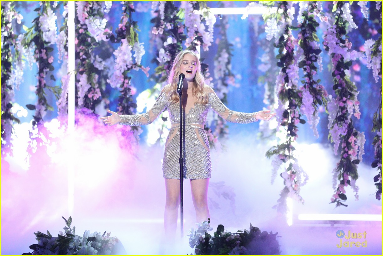 jackie evancho agt performance video watch 01