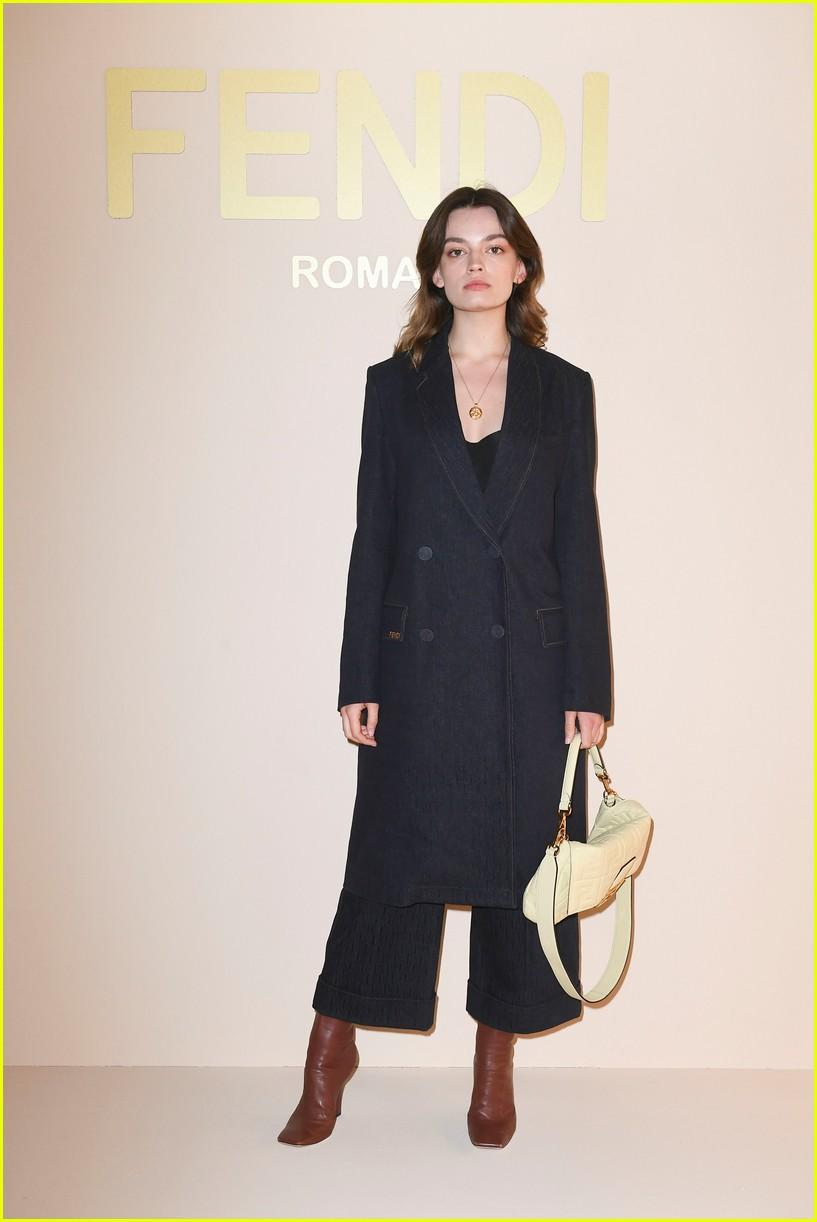 fendi fashion show milan february 2019 17