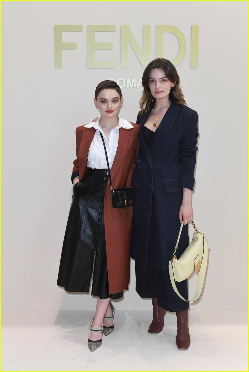 fendi fashion show milan february 2019 23