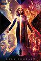dark phoenix new trailer poster