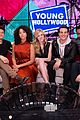 shadowhunters cast press day eps talk 02