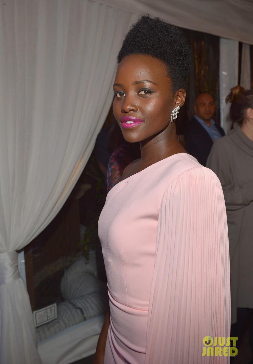 zendaya new lancome ambassadress lupita nyongo 02