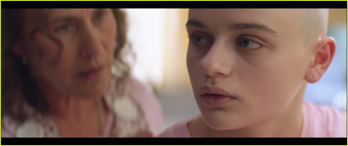 joey king patricia arquette the act 11