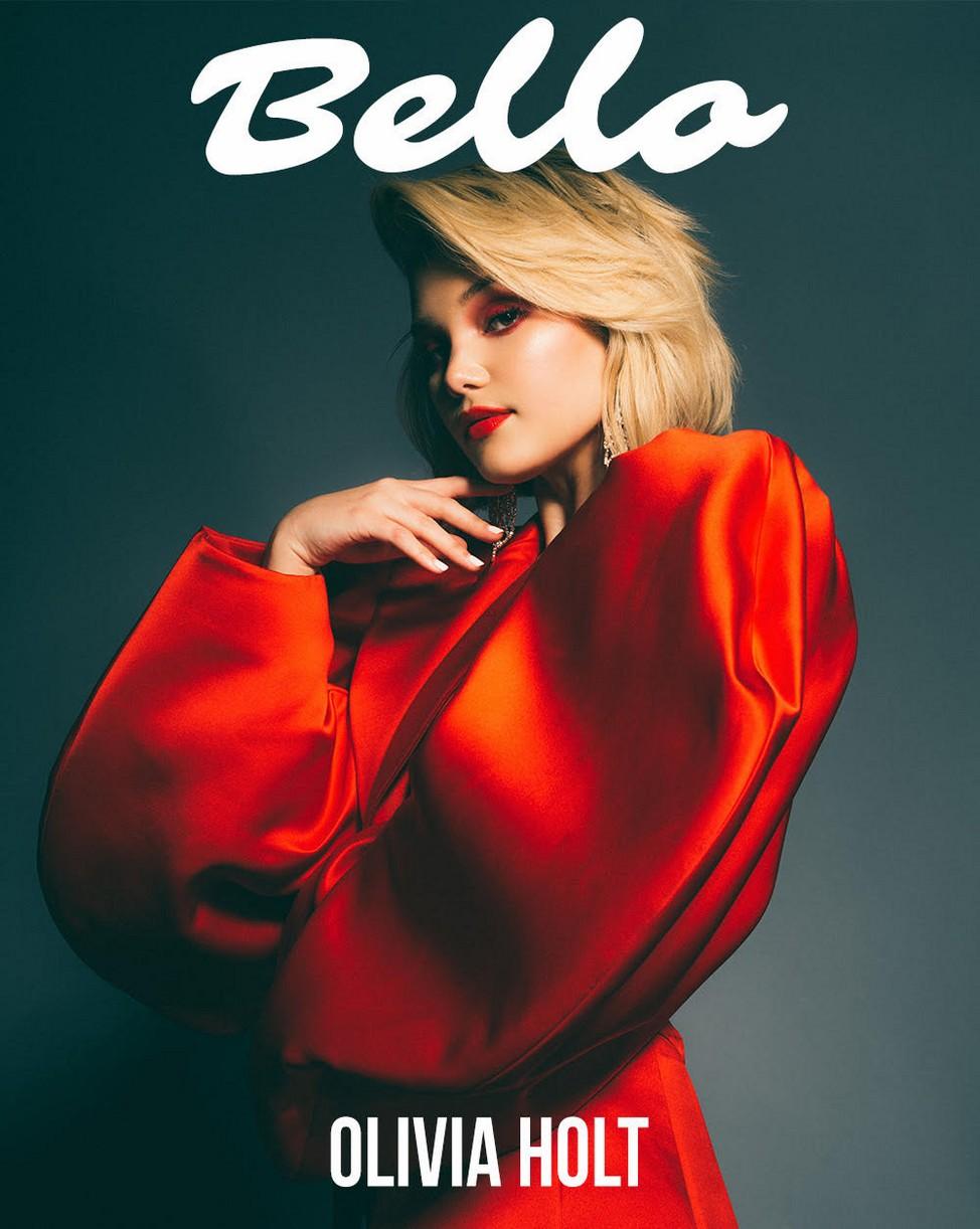 olivia holt bello magazine feature 01