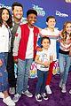 coop cami ask world cast disney channel fan fest 29