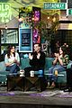 luke baines talks shadowhunters build brunch 03