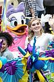 meg donnelly disney channel fan fest 03