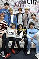 nct 127 visits music choice after we are superhuman ep announcement 06
