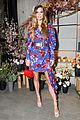 bella thorne and nina agdal team up for moxy chelseas grand opening 06