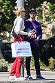 joe jonas sophie turner flaunt pda while shopping 30