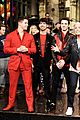 jonas brothers rock saturday night live 01