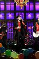 jonas brothers rock saturday night live 02