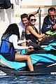 kendall jenner in a bikini yacht in france 44