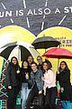 charles melton fans mural sun star mural 09