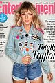 taylor swift entertaiment weekly 2019