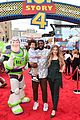 jd mccrary christin simon toy story themed looks premiere 06