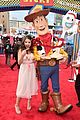 jd mccrary christin simon toy story themed looks premiere 09