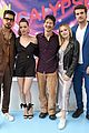 kelli berglund avan jogia now cast starz event 05